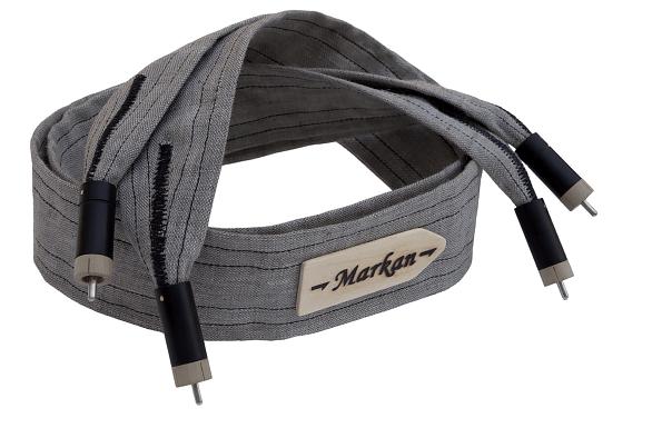 Межблочный кабель MARKAN RCA