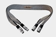 Межблочный балансный кабель MARKAN МАРКАН XLR