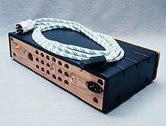 Серийный сетевой (силовой) кабель MARKAN